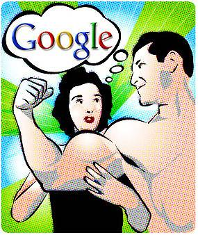 Google Strenght